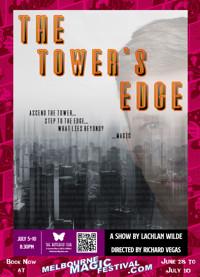 The Tower's Edge in Australia - Melbourne