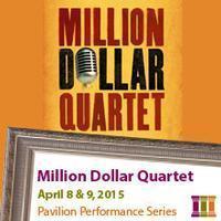 Million Dollar Quartet in Sioux Falls