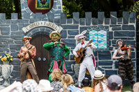 THE WIND IN THE WILLOWS in Australia - Sydney