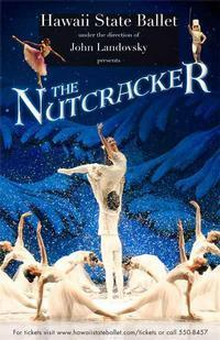The Nutcracker in Hawaii