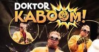 Doktor Kaboom: LIVE WIRE! The Electricity Tour in Fort Lauderdale