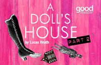 A Doll's House Part 2 in Maine