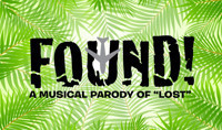 Found! A Musical Parody of Lost in Broadway