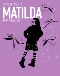 Roald Dahl's Matilda the Musical in Broadway
