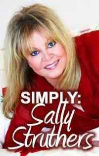 SIMPLY: Sally Struthers in Central Pennsylvania