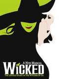 Wicked in Pittsburgh