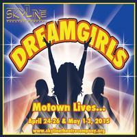 Dreamgirls in New Jersey