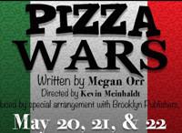 Pizza Wars in Delaware