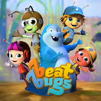 Beat Bugs: A Musical Adventure in Connecticut