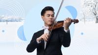 TSO Live Stream—Tchaikovsky Violin Concerto in Toronto