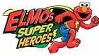SESAME STREET LIVE: Elmo's Super Heroes in Buffalo