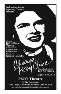 Always...Patsy Cline in Off-Off-Broadway