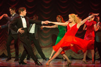Dirty Dancing - The Classic Story On Stage in Atlanta