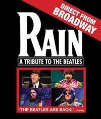 Rain - A Tribute to the Beatles in Buffalo