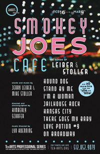 Smokey Joe's Cafe in Austin