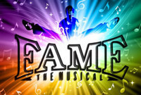 Fame the Musical  in Broadway