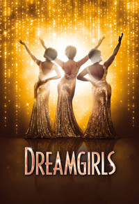 DREAMGIRLS in Indianapolis