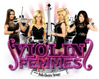 Violin Femmes in New Jersey