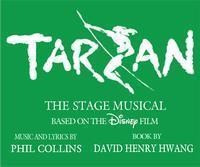 Disney's Tarzan in Rockland / Westchester