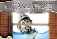 Metamorphoses in Broadway