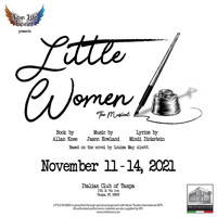Little Women: The Broadway Musical in Tampa/St. Petersburg