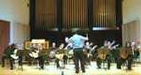 Tucson Guitar Society Orchestra in Tucson