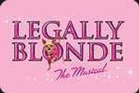 Legally Blonde in Hawaii