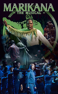 Marikana - The Musical in Broadway
