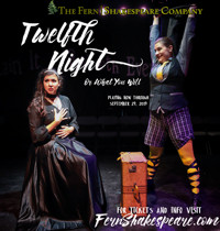 Twelfth Night, or What You Will in Seattle