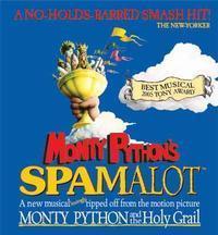 Monty Python's SPAMALOT in Buffalo
