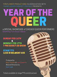 YEAR OF THE QUEER in Chicago