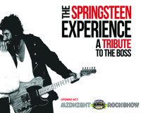 The Springsteen Experience in New Jersey