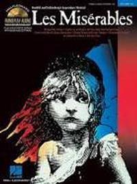 Les Misérables in Orlando