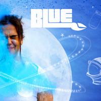 BLUE in Broadway