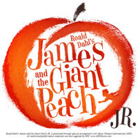 James and the Giant Peach, Jr. in Broadway