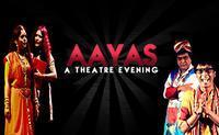 A Theatre Evening in India
