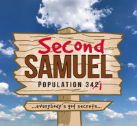 Second Samuel  in Broadway