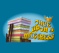 Once Upon a Mattress in Off-Off-Broadway