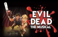 Evil Dead, The Musical in New Jersey