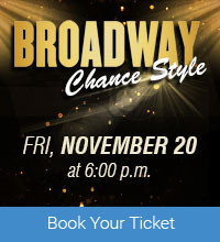 Broadway Chance Style in Costa Mesa