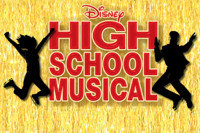Disney's High School Musical JR in Broadway