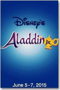 Aladdin JR. in Jackson, MS