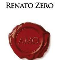 Renato Zero Amo in Italy