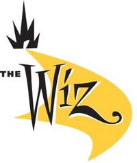 THE WIZ in Columbus