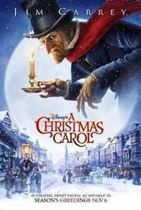 A Christmas Carol in Orlando