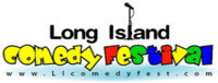 Long Island Comedy Festival in Broadway