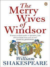 The Merry Wives of Windsor in Orlando
