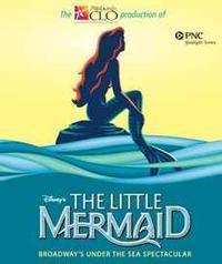 Disney's The Little Mermaid in Pittsburgh
