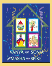 Vanya and Sonia and Masha and Spike in Delaware