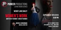 Women's Work - Written by Women, Sung by Women in New Jersey